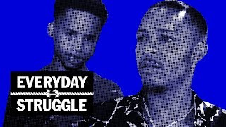 Tay-K Sued For Profiting Off Alleged Murders, Bow Wow's Sick of the Disrespect | Everyday Struggle