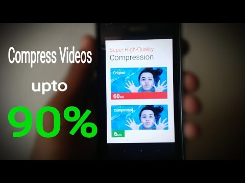 Xxx Mp4 How To Compress Video Size In Android Without Losing Its Quality 3gp Sex