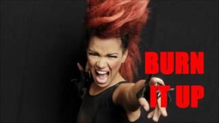 Eva Simons - Bludfire LYRICS