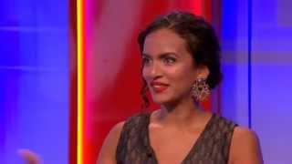 Anoushka Shankar BBC The One Show 2015