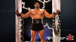 Lou Ferrigno - Gran video motivador!