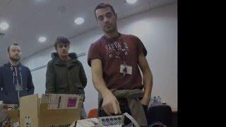 Synth Workshop 1