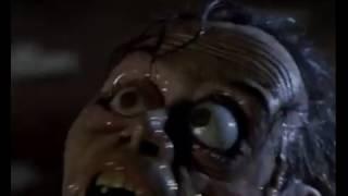 Mosquito (1995) Death Scene