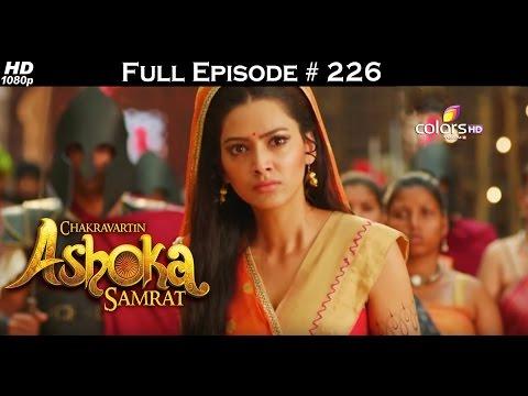 Chakravartin Ashoka Samrat - 13th April 2016 - चक्रवतीन अशोक सम्राट - Full Episode (HD)