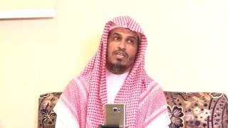تفسير سورة البقرة الآية: ٦-٧   محمد الخضيري