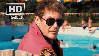 Piranha 3DD | trailer #1 US (2012) David Hasselhoff Gary Busey