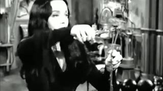'MAD ABOUT THE ADDAMS FAMILY'   2007   Mini Documentary