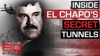 Capturing El Chapo - The world