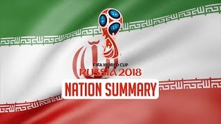 Will Iran Win the 2018 World Cup?