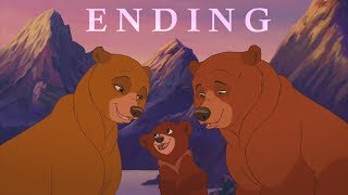Brother Bear 2 - Welcome to this day (Ending)