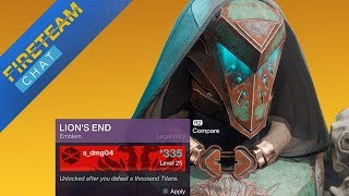 Destiny 2: Are Nightfall and Rumble a Setup For The Future? - Fireteam Chat Ep. 151 Teaser
