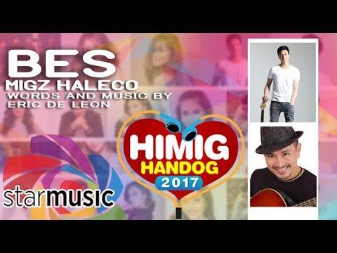 Migz Haleco - Bes (Official Lyric Video)