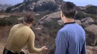 Star Trek - Disrupting the Balance of Power