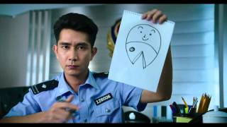 Stephen Chow's new film The Mermaid releases teaser