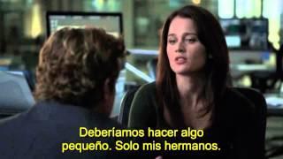 The Mentalist 7x13(Finale)-Lisbon & Jane dicuss about their wedding