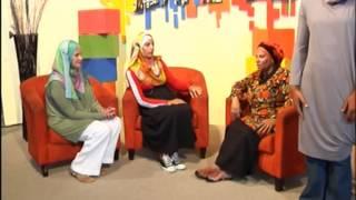 Abidah D.Mohamed & Abasieja & Faaiza.