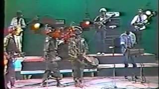 Trio Dasufa  Orchestre Mombanda
