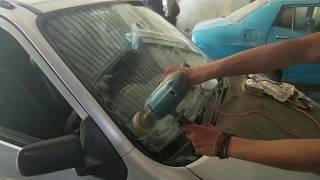 How to Stop Car Windows & WindScreen from Steaming Up   Windshield Super Clean