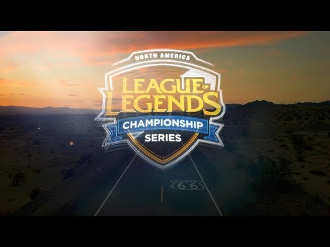Xxx Mp4 NA LCS Spring Split Promo Rise Up 2018 3gp Sex
