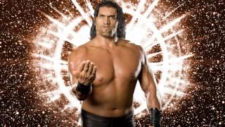 2006-2008; 2011: The Great Khali 1st WWE Theme Song - Da.Ngar [ᵀᴱᴼ + ᴴᴰ]
