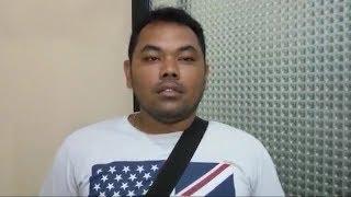 Dituding Sebagai Pelaku Bom Kampung Melayu, Seperti Ini Kondisi Eks Anggota Brimob