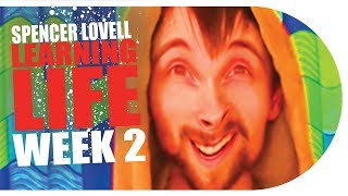 Learning Life with Spencer Lovell | Week 2: Star Wars Week