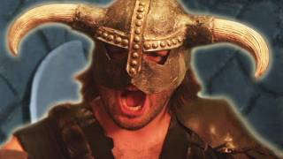 Skyrim - The Tale of the DragonBorn
