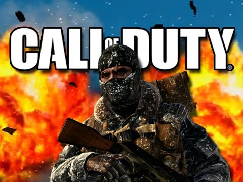 Call of Duty Funny Moments with the Crew!  (Little Kid Teaches Us About Life!)