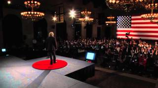 The education revolution and our global future | David Baker | TEDxFulbright