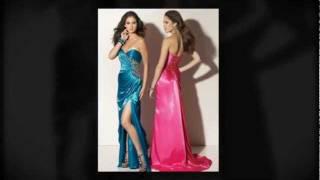 2012 Sexy Prom Dresses