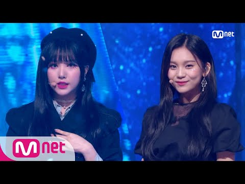 [GFRIEND - Time for the moon night] KPOP TV Show   M COUNTDOWN 180510 EP.570