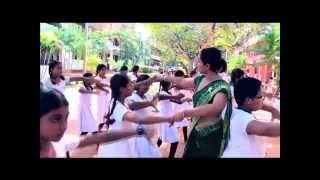 Dulani Anuradha - Sirasa Dancing Star - Judge