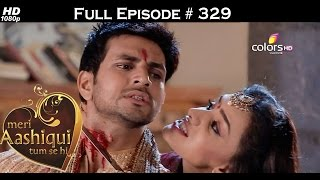 Meri Aashiqui Tum Se Hi - 9th September 2015 - मेरी आशिकी तुम से ही - Full Episode (HD)