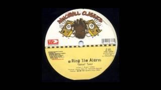 Tenor Saw - Ring The Alarm WITH LYRICS HD 1080p [ HIGH QUALITY SOUND ]