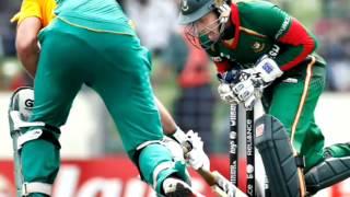 Bangladesh cricket team Worldcup 2015 Inspiring Song.Edited by rakib
