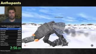 Star Wars: Shadows of the Empire - Jedi