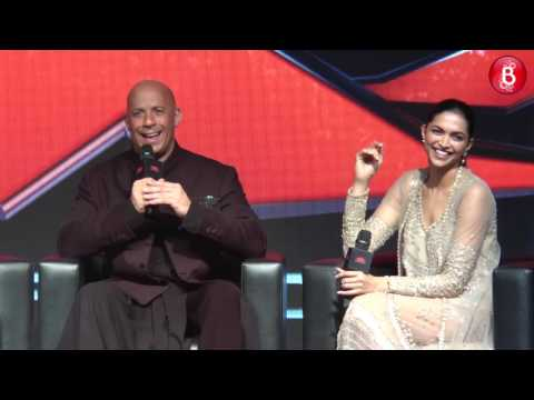 Xxx Mp4 Using My Indian Accent In Xxx Was A Conscious Decision Deepika Padukone 3gp Sex