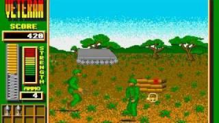 Atari ST - Veteran (1988)