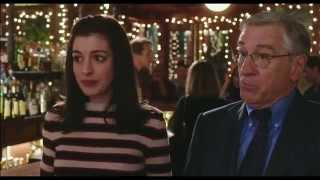 The Intern Official Trailer #2 2015   Anne Hathaway, Robert De Niro Movie HD