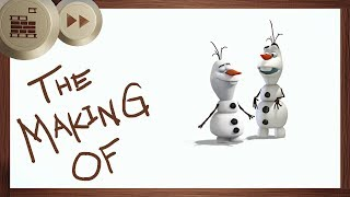 The Making of Olof and Olaf