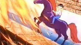 cavalo de fogo em portugues O Nome é o Jogo