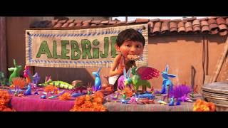 COCO de Disney•Pixar - No soy como el resto de mi familia