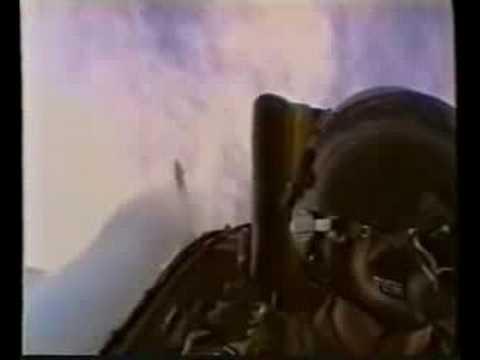 RAAF F/A-18 Hornet Video 2