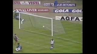 England 8-0 Turkey (1987) ECQ