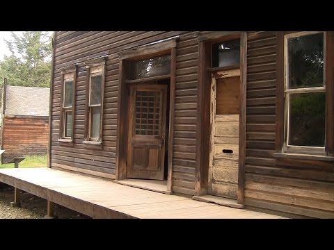 Xxx Mp4 Garnet A Montana Ghost Town In HD Near Missoula Montana MT 3gp Sex