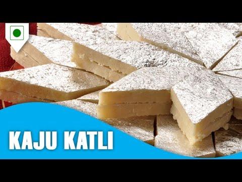 Xxx Mp4 How To Make Kaju Katli काजू कटली Easy Cook With Food Junction 3gp Sex
