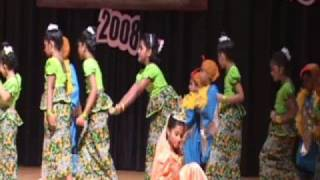 Madhura Sankalana 2008 (Oru Peda Peda Kiri Muhude)