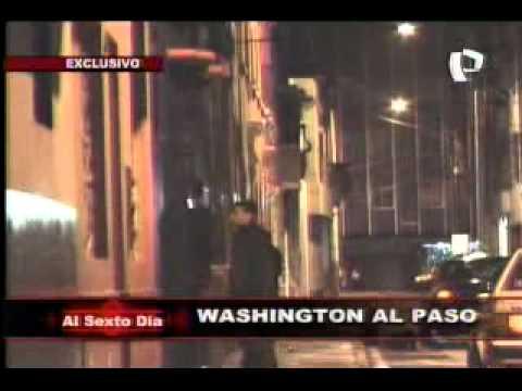 La prostitución de menores en los hostales al paso del Cercado de Lima