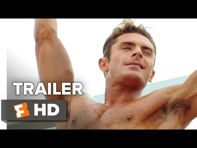 Baywatch International Trailer #1 (2017) | Movieclips Trailers