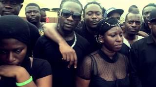 Tema Allstars - Lyrikal Monxta Tribute Song | GhanaMusic.com Video